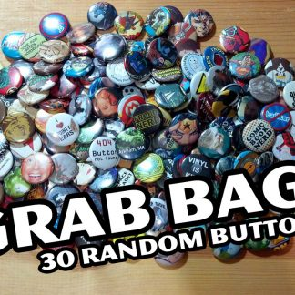 Button Grab Bag