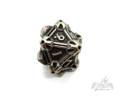 d10 by Butler Dice