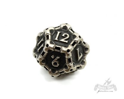 d12 by Butler Dice