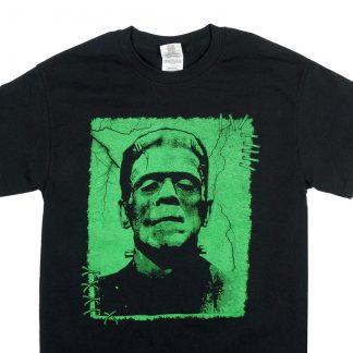 Classic Frankenstein shirt