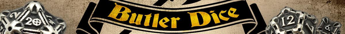 Butler Dice Banner