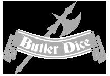 Butler Dice