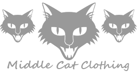 Middle Cat Clothing
