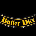 Butler Dice Logo