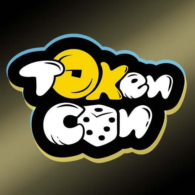 TokenCon 2019 Logo