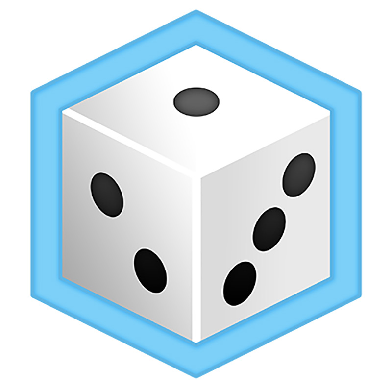 Board Game Bonanza @ OK State Fair Logo