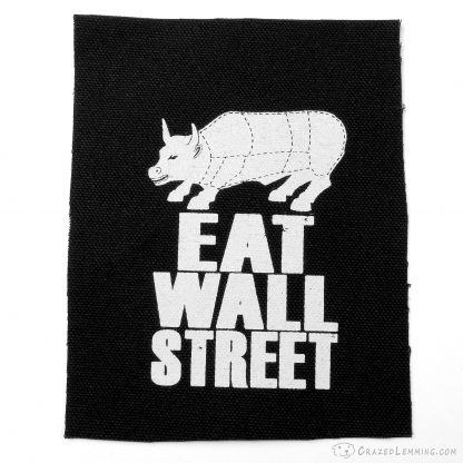 Eat Wall Street Patch